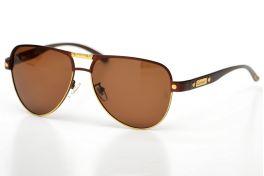 Солнцезащитные очки, Мужские очки Cartier 0690br