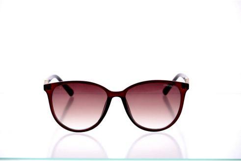 Женские классические очки 11303brown