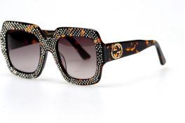 Солнцезащитные очки, Женские очки Gucci gg0048s