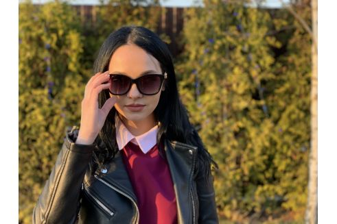 Женские очки Chanel 6624c2