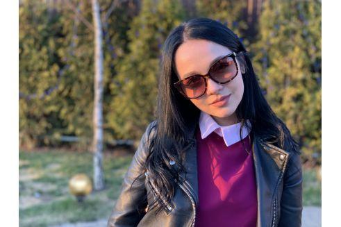 Женские очки Dior 3406c4