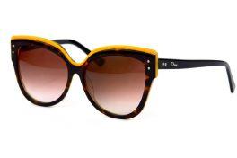 Солнцезащитные очки, Женские очки Dior 2yay1-leo