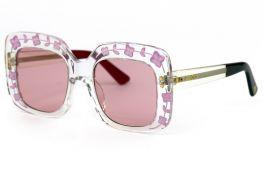 Солнцезащитные очки, Женские очки Gucci 3863s-pink