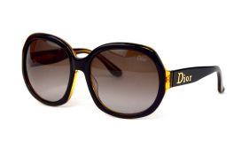 Солнцезащитные очки, Женские очки Dior 204/qb-br