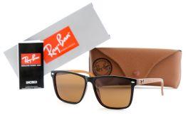 Солнцезащитные очки, Ray Ban Wayfarer 2428-brown